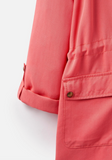 Joules Cassidy Safari Jacket - Redsky