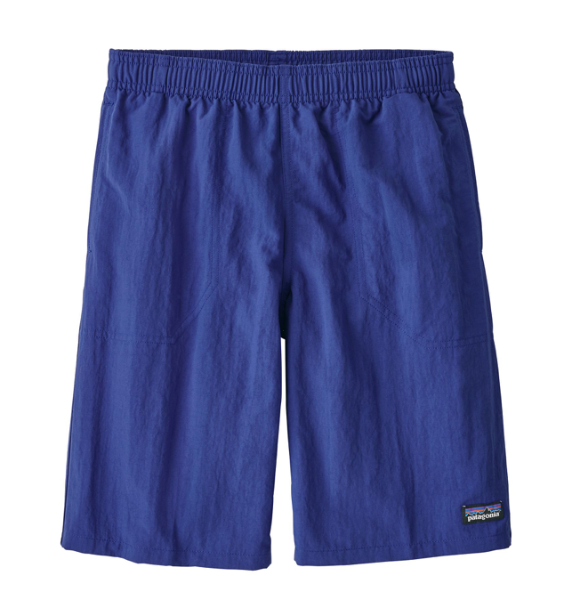Patagonia Boys' Baggies™ Longs - Cobalt Blue