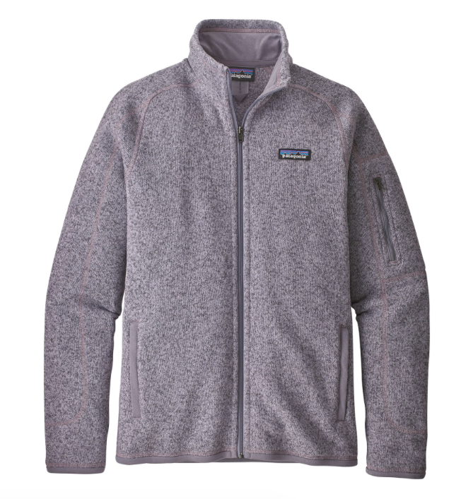 Patagonia Women's Better Sweater® Fleece Jacket - Smokey Violet