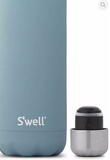 S'well Stone Collection Bottle - Aquamarine