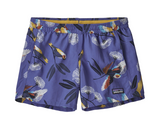 Patagonia Girls' Baggies™ Shorts - Parrots