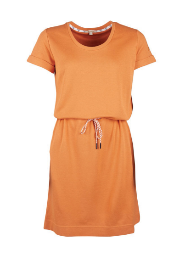 Barbour Baymouth Dress - Marigold
