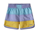 Patagonia Baby Boardshorts - Light Violet Blue