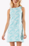 Mahi Gold Ryder Dress - Toast the Coast Capri