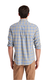 Vineyard Vines Slim Fit Adirondack Longshore Shirt - Spanish Moss