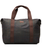 Barbour Eadan Day Bag - Classic Tartan