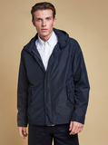 Barbour Arcus Jacket - Navy