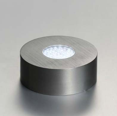 Illuminating LED Light Base - Rechargeable