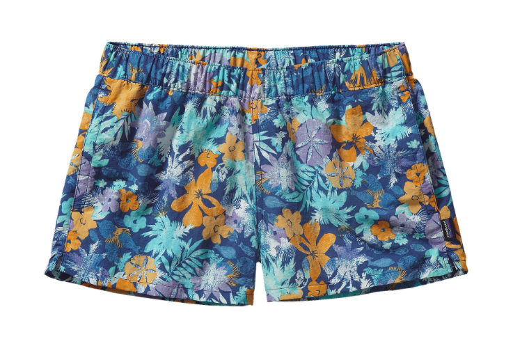 Patagonia Women's Barely Baggies™ Shorts - Neo Tropics