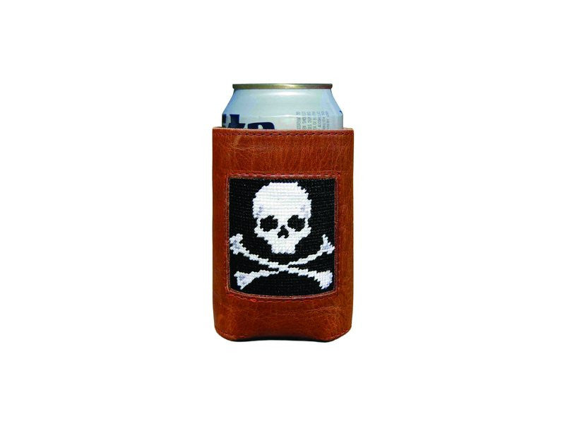 Smathers & Branson Jolly Roger Can Cooler