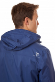 Southern Tide Downport Rain Slick - Blue Night
