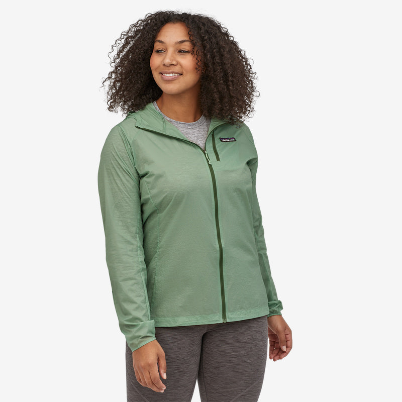 Patagonia Women's Houdini® Jacket - Gypsum Green