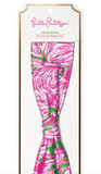Lilly Pulitzer Printed Headband - Pink Colony