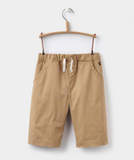 Joules James Boys Shorts - Sand