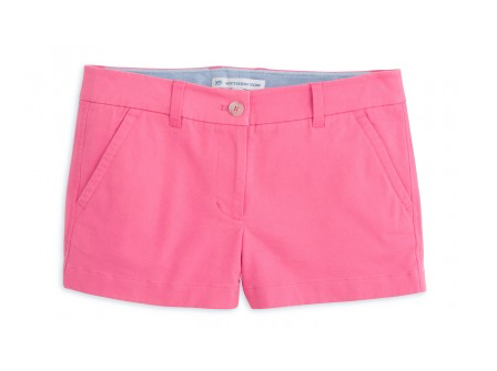 Southern Tide Leah Short - Berry