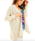 Lilly Pulitzer Melly Cardigan - Gilver