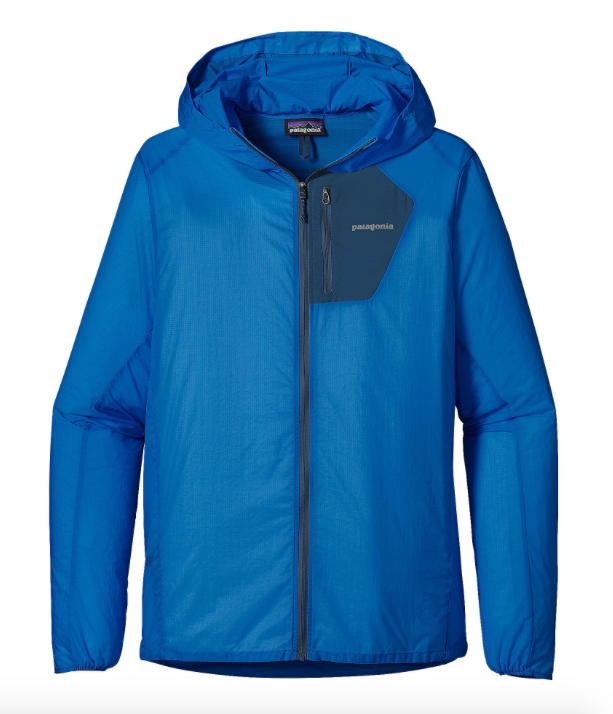 Patagonia Men's Houdini® Jacket - Andes Blue