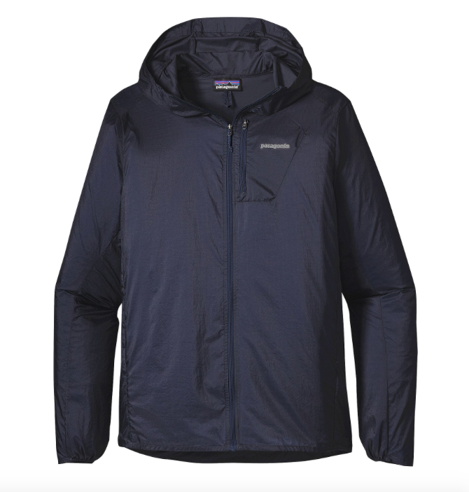 Patagonia Men's Houdini® Jacket - Navy Blue
