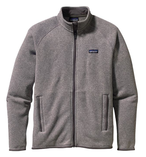 Patagonia Men's Better Sweater® Fleece Jacket - Stonewash