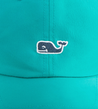 Vineyard Vines Performance Baseball Hat - Fjord