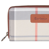 Barbour Tartan Purse - Summer Dress Tartan