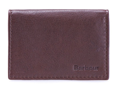 Barbour Small Wallet - Brown