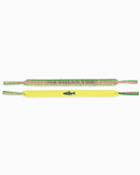 Southern Tide Rainbow Trout Fish Skin Sunglass Strap - Electric Yellow