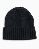 Southern Tide Mens Knit Beanie - Navy Back