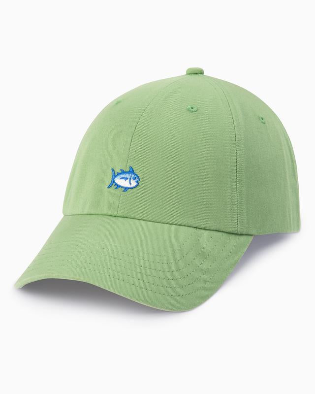 Southern Tide Skipjack Hat - Bay Leaf Green