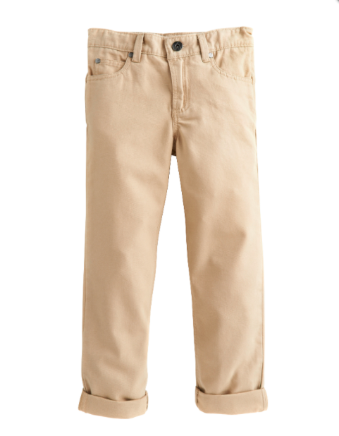 Joules Ted Pants - Sand