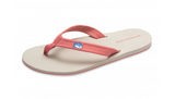Southern Tide Womens Weekend Flipjacks - Mai Tai