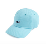 Vineyard Vines Whale Logo Baseball Hat - Pool Side