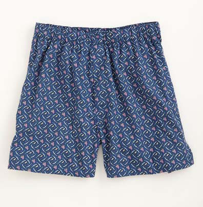 Vineyard Vines Boxers - Wine Key