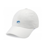 Southern Tide Womens Skipjack Hat - White