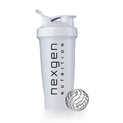 NEXGEN Blender Bottle