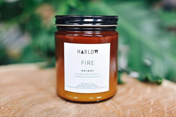 Harlow Candles