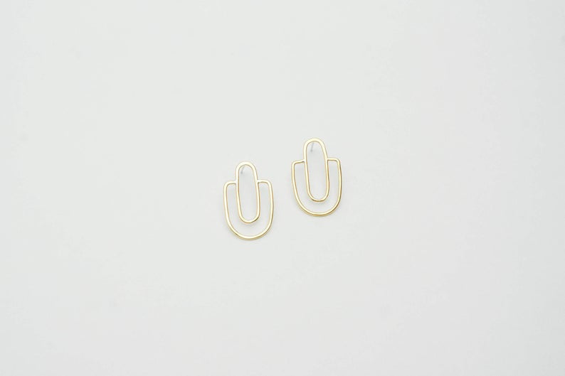 Fia Earrings