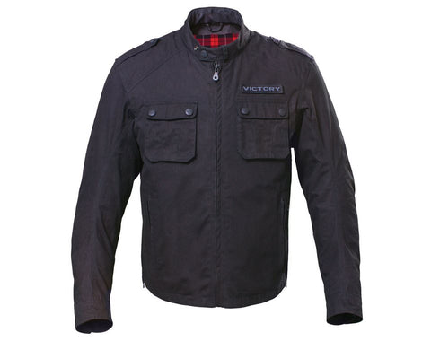 Men's Linwood Jacket - Black