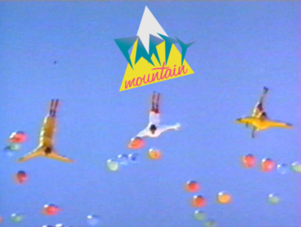 Party Mountain USA - Shop Retro Ski Gear