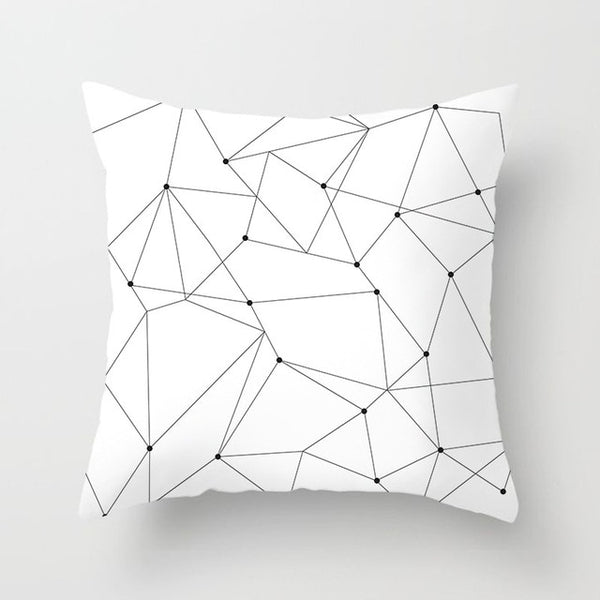 Throw Pillow Covers - Geometric - Multiple Choices - I Found it On Sale!