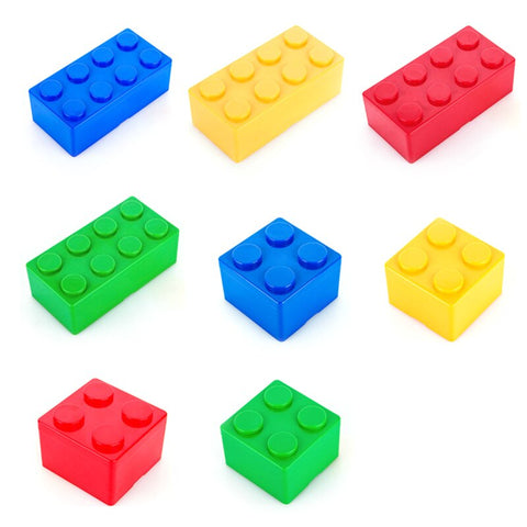 Giant Building Block Storage Box
