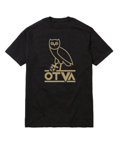 OTVA Space Force tee black