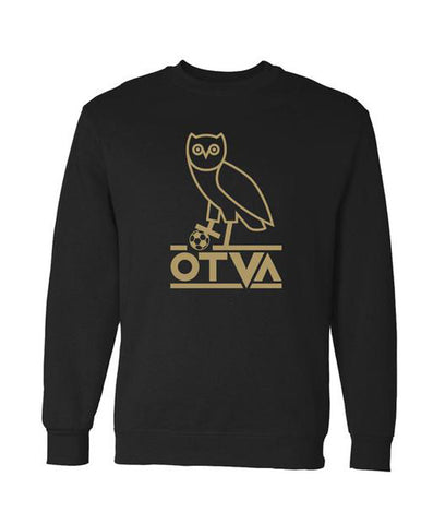 In Our Keeper We Trust Crewneck Sweater