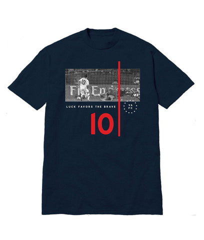 JD & The Rod Show Tee