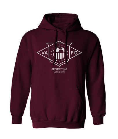 Strike and Defend Crew Neck Sweater