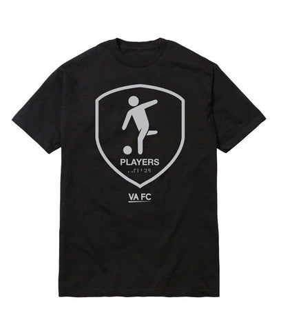 This Is Not A Game Tee