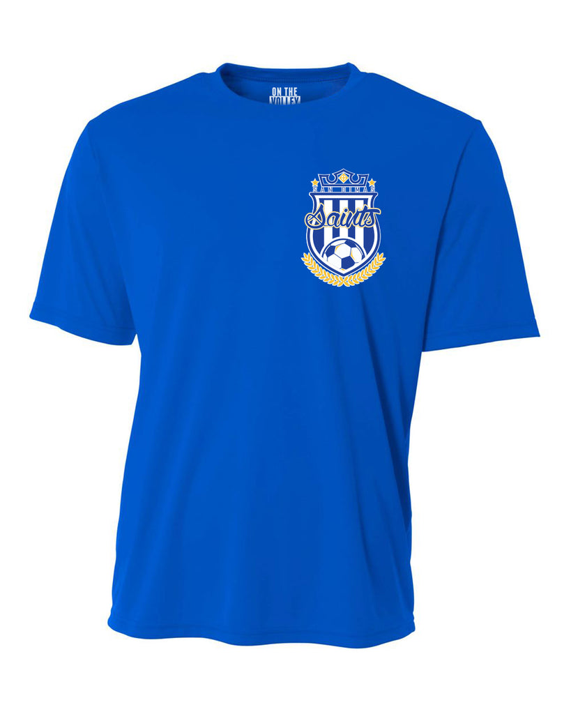 San Dimas Saints - Cotton Tee
