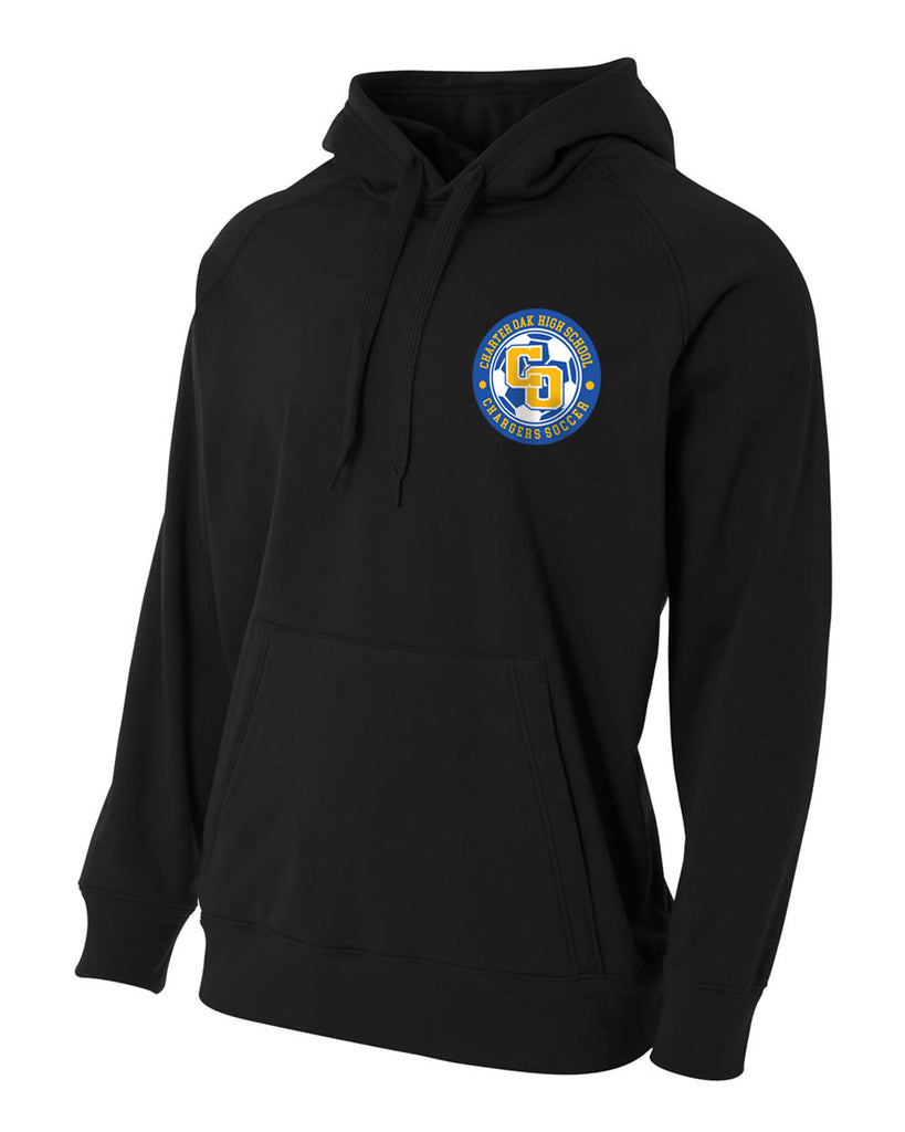 Charter Oak Chargers - Mens Hoodie