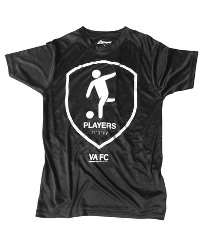 A Game Called Futbol Gameday Jersey