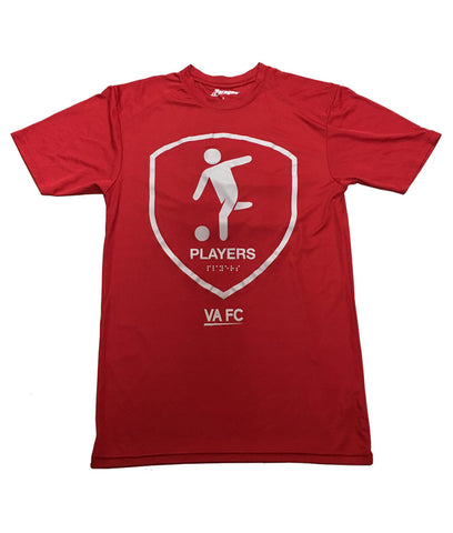 On The Volley Languages Tee